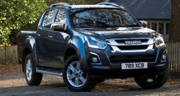 2021 ISUZU D-MAX Changes, Specs and Release Date