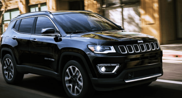 2021 Jeep Compass Changes, Specs and Redesign