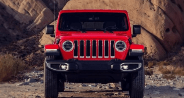 2021 Jeep Wrangler Price, Interiors and Redesign