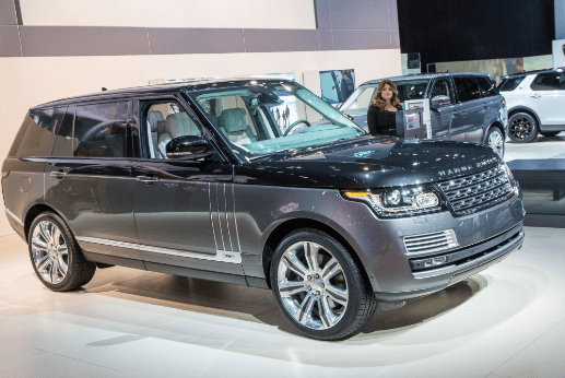 2021 Land Rover Range Rover Changes, Specs and Release Date