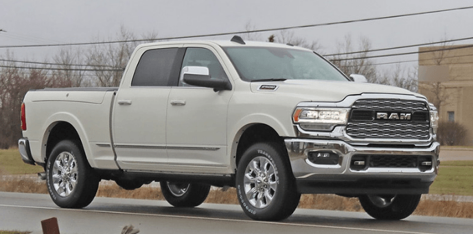 2021 Ram 3500 Laramie Longhorn Price and Redesign – Top ...