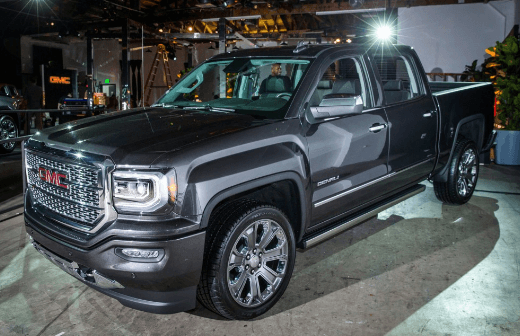 2021 gmc 1500 sierra denali price  interiors and release date