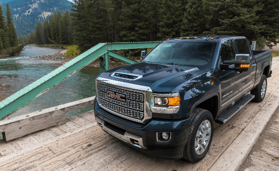 2021 gmc sierra 2500 hd specs  interiors and redesign