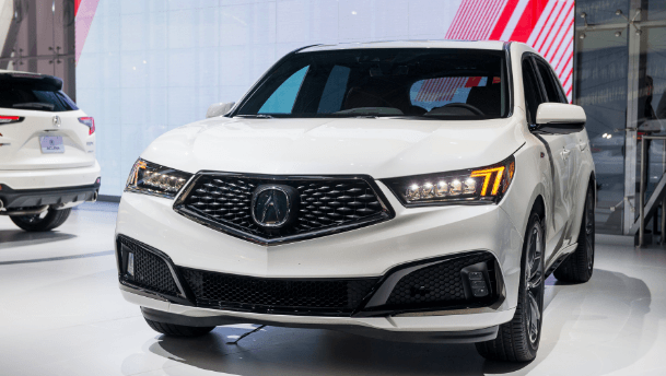 2021 Acura RDX Redesign, Interiors and Release date