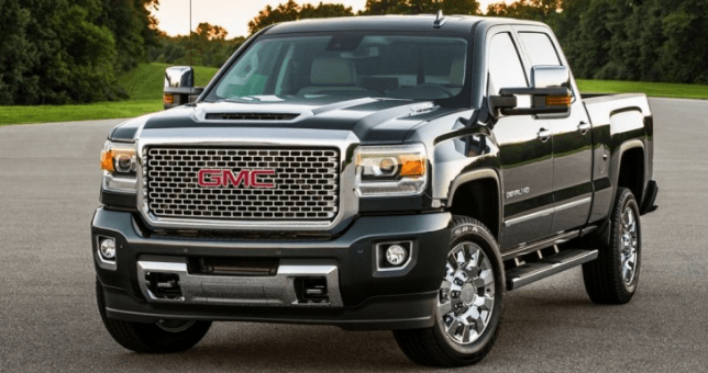 2021 gmc denali 3500hd changes, price and exterior | top