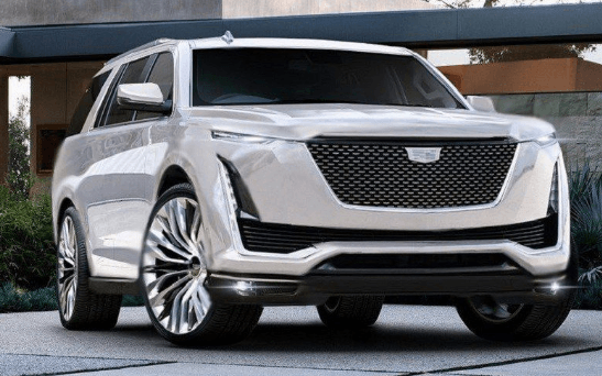 2021 Cadillac Escalade Price, Redesign and Changes | Top ...