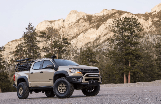 2021 chevy colorado release date specs and engine  top