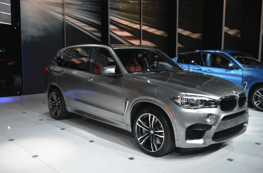 2020 BMW X5 M Interiors, Concept and Price