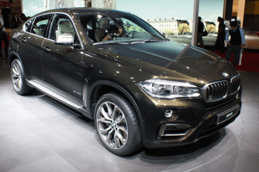 2020 BMW X6 M Changes, Concept and Release Date