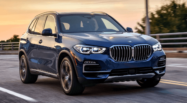 2020 BMW X5 Engine, Price and Redesign