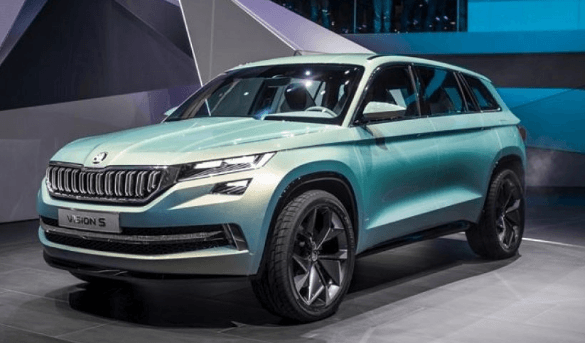 2020 Skoda Kodiaq Hybrid Changes, Concept and Release Date