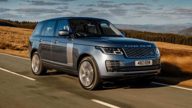 2020 Range Rover Vogue Specs, Interiors and Redesign
