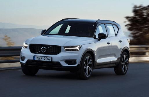 2020 Volvo XC40 Concept, Engine and Price