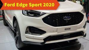 2020 Chevy Equinox Redesign