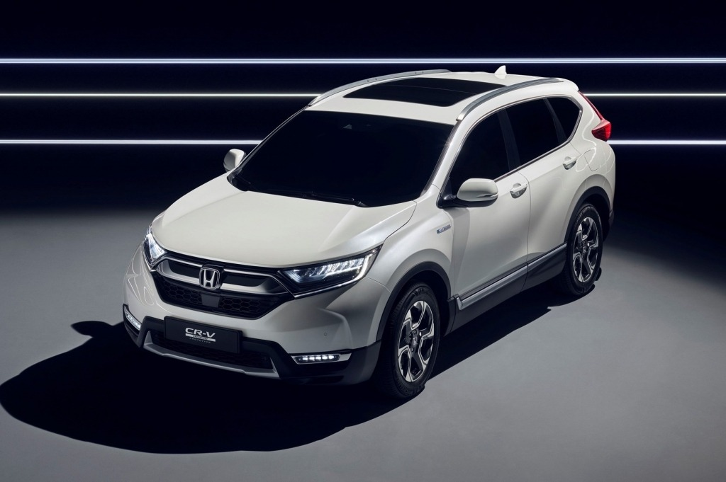 2021 honda crv redesign | top suvs redesign
