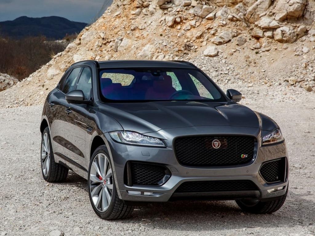 2021 jaguar fpace release date   top suvs redesign