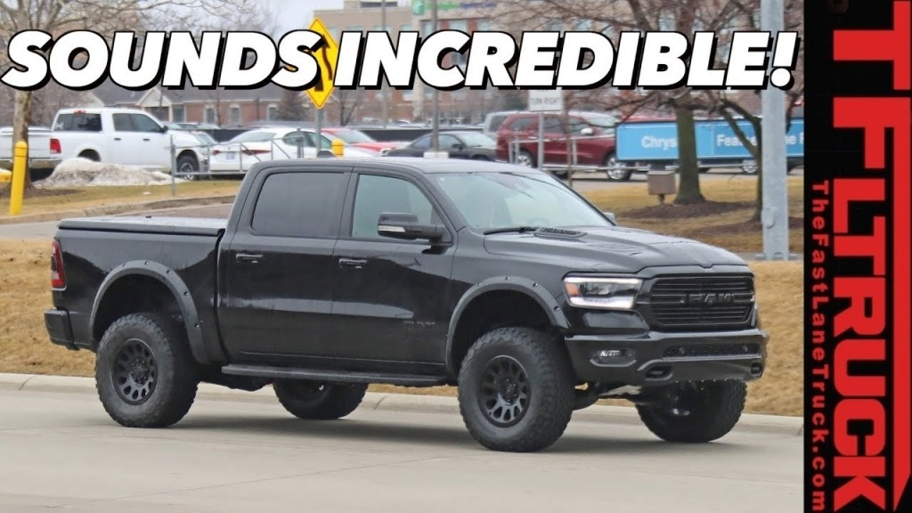 2021 Ram Ramcharger Spy Photos | Top SUVs Redesign