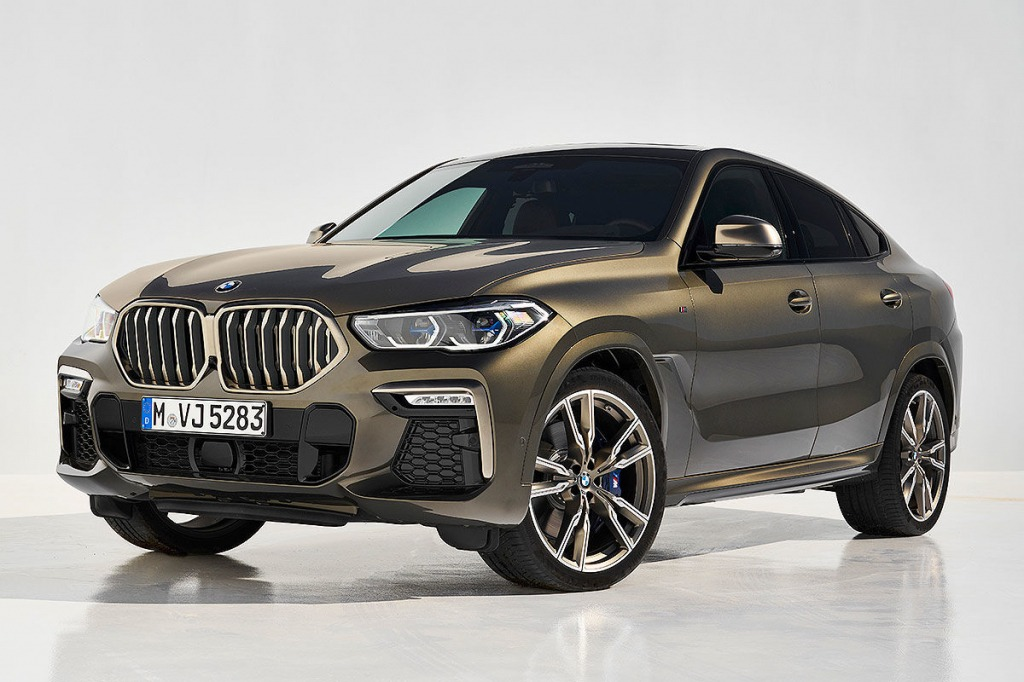 2021 bmw x5 concept  top suvs redesign