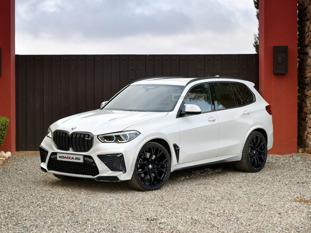 2021 BMW X5 M Price, Rumors, Redesign, and Release Date ...