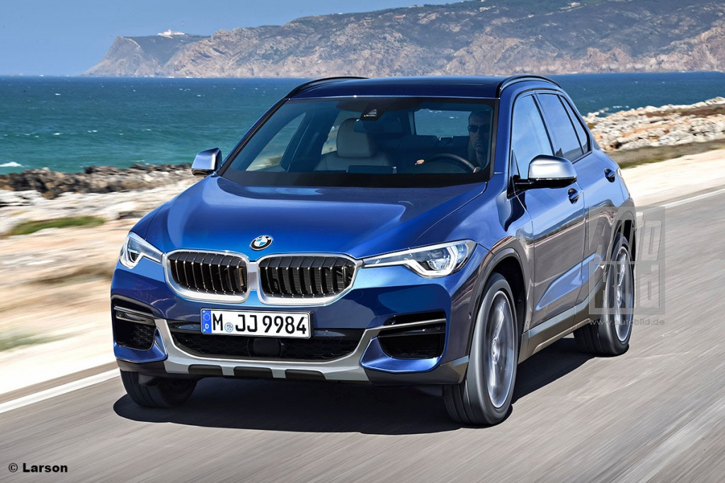 2021 bmw x6 redesign price concept and review  top