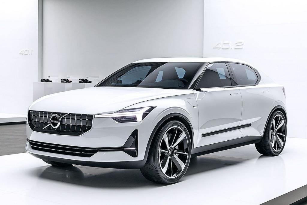 2021 Volvo XC60 Images | Top SUVs Redesign