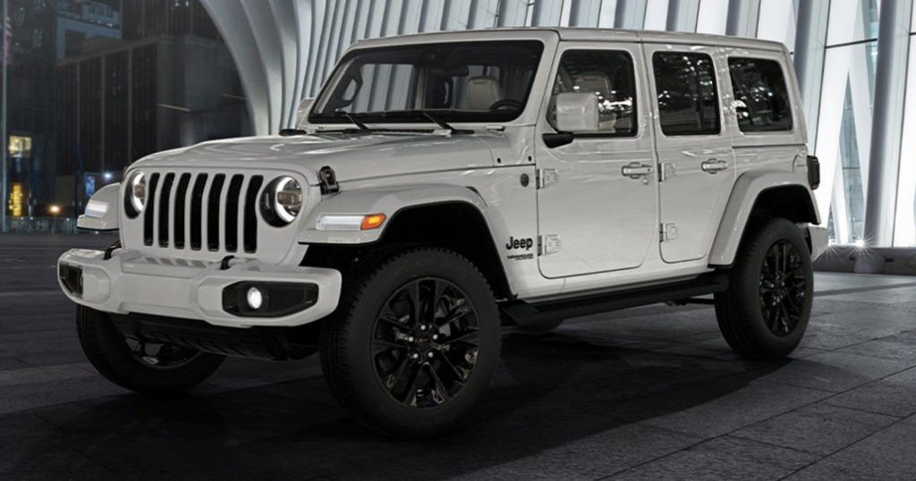 2021 Jeep Wrangler Release date | Top SUVs Redesign