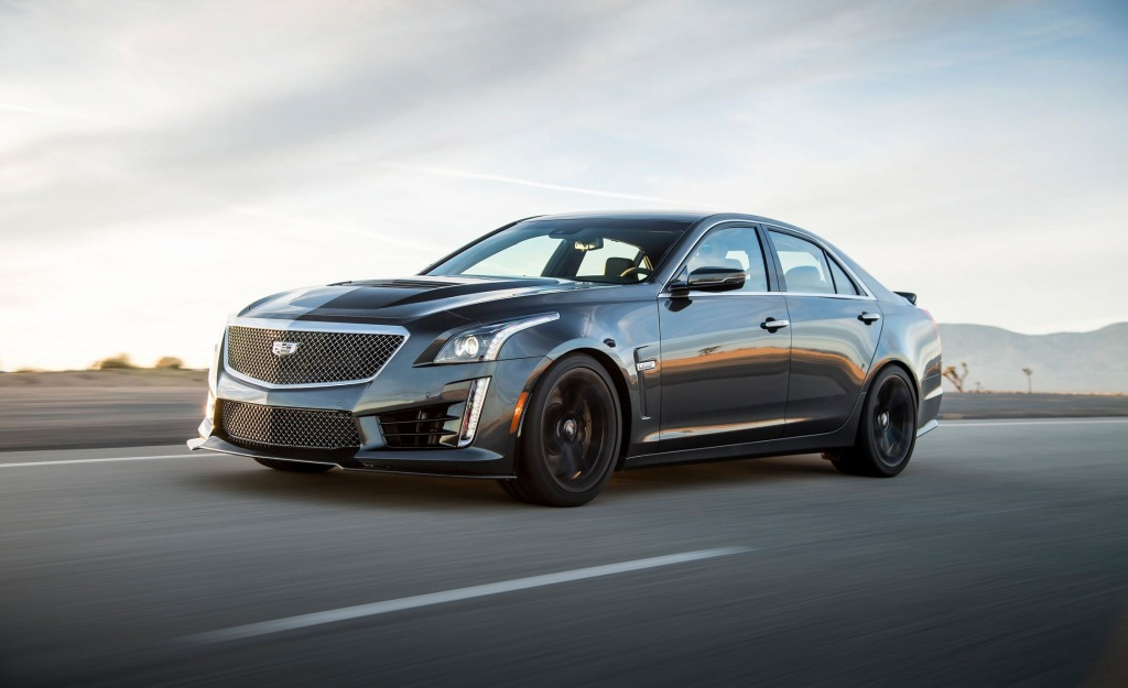 2021 cadillac ctsv images  top suvs redesign